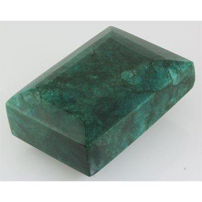 6408.00ctw Big Emerald Gemstone