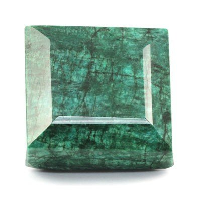 2497.90ctw Big Emerald Gemstone, APP. CERT. $99852