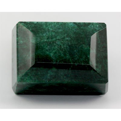 2122.30ctw Big Emerald Gemstone, APP. CERT.$88492