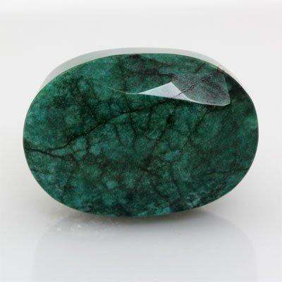 1049.9ctw Big Emerald Gemstone, APPR. CERT.$41996