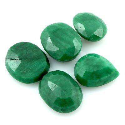 192ctw Natural Emerald Gemstone