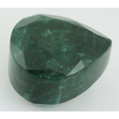 2244.5ctw Big Emerald Gemstone