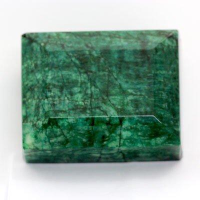 1665.3ctw Big Emerald Gemstone, APPR. CERT. $49965