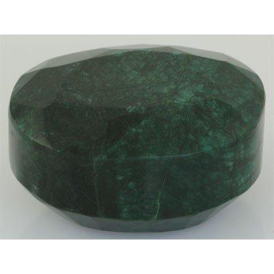1694.5ctw Big Emerald Gemstone