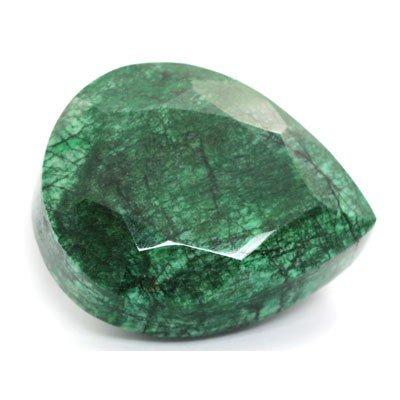 1954.2ctw Big Emerald Gemstone, APPR. CERT.$60581