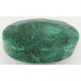 4183.5ctw Big Emerald Gemstone