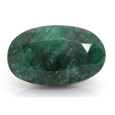 1428.7ctw Big Emerald Gemstone, APPR. CERT. $57148