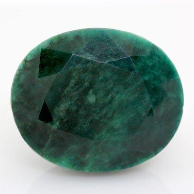 1868.45ctw Big Emerald Gemstone, APPR. CERT. $117712