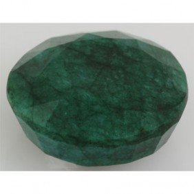 113ctw Natural Emerald Gemstone