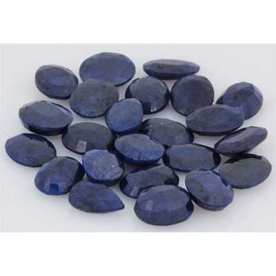 239.35ctw Sapphire Loose Stone Mix 15-16mm approx in le