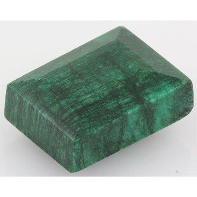388ctw Big Emerald Gemstone