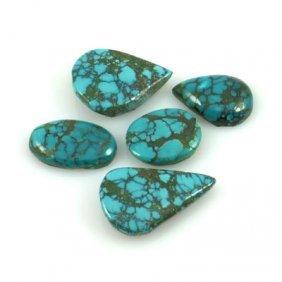 132.5ctw Natural Turquiose Gemstone
