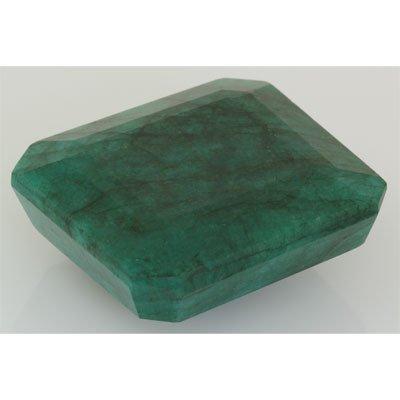 613.5ctw Big Emerald Gemstone