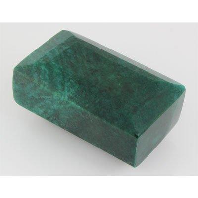 3343ctw Big Emerald Gemstone