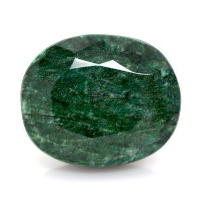 1921.2ctw Big Emerald Gemstone, APPR. CERT. $76848
