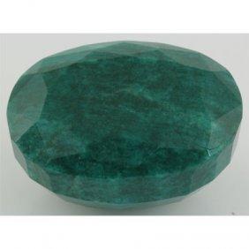 615.5ctw Big Emerald Gemstone