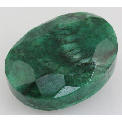 203ctw Natural Emerald Gemstone