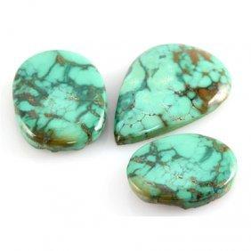 145ctw Natural Turquiose Gemstone