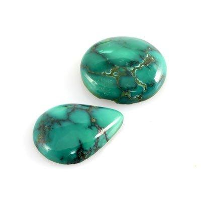 27ctw Natural Turquiose Gemstone