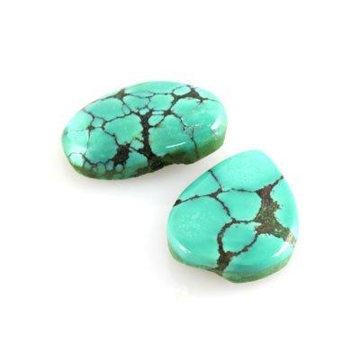 23ctw Natural Turquiose Gemstone