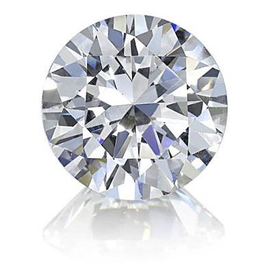 EGL USA 2.12 ctw Cert Round Brilliant Diamond G,SI2