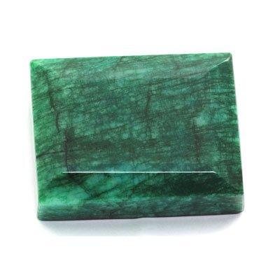 1994.4ctw Big Emerald Gemstone, APPR. CERT. $79776