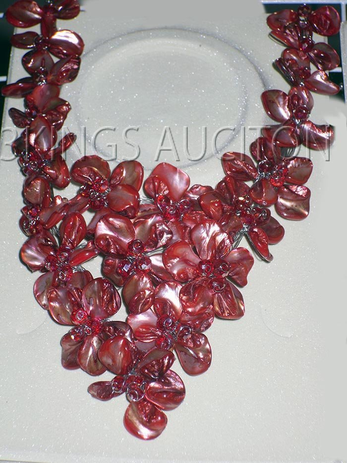 Approx 16 Inch Mother Of Pearl Necklace Philippines