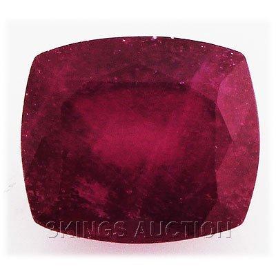 5.95ctw African Ruby Loose Gemstone