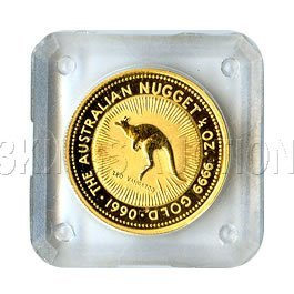 Australian Gold Nugget Half Ounce (dates our choice)