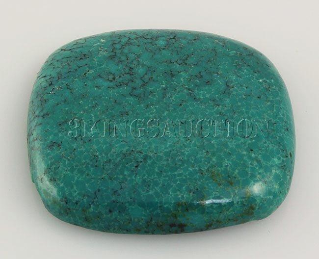 Natural Turquoise 115.30ctw Loose Gemstone 1pc Big Size