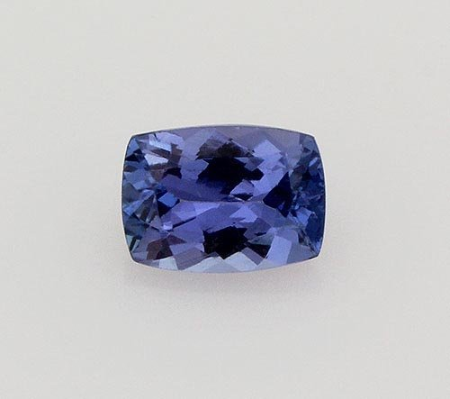 Natural African Tanzanite 1.14ctw Loose Gemstone AA+
