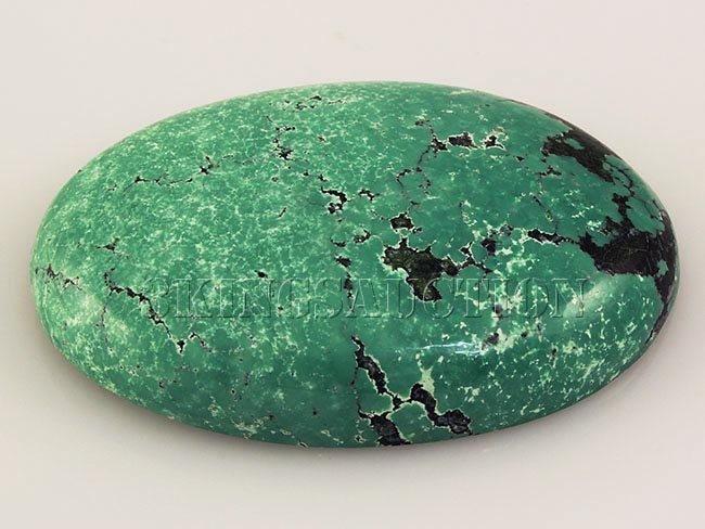 Natural Turquoise 185.57ctw Loose Gemstone 1pc Big Size