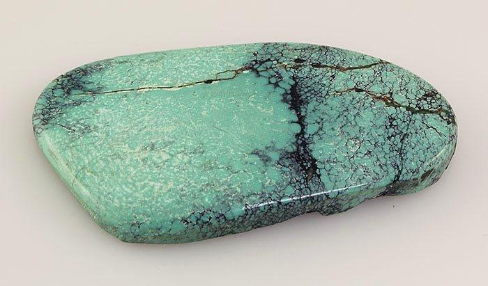 Natural Turquoise 148.36ctw Loose Gemstone 1pc Big Size