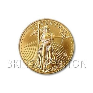 Quarter Ounce (Dates Our Choice) US American Gold Eagle
