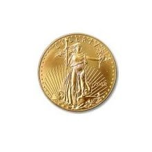 One-Tenth Ounce (Dates Our Choice) US American Gold Eag