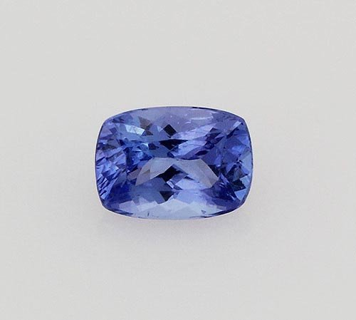 Natural African Tanzanite 1.10ctw Loose Gemstone AA+