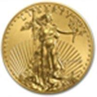 1999 1 oz Gold American Eagle - Brilliant Uncirculated