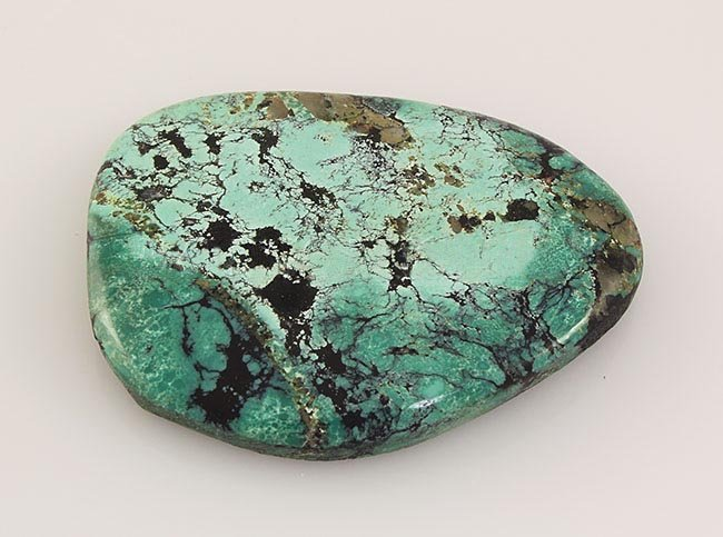 Natural Turquoise 163.46ctw Loose Gemstone 1pc Big Size