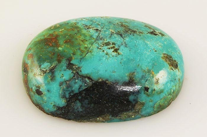 Natural Turquoise 170.80ctw Loose Gemstone 1pc Big Size