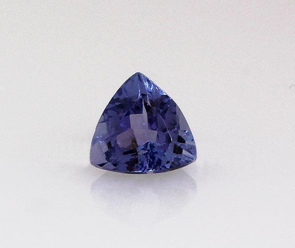 Natural African Tanzanite 1.20ctw Loose Gemstone AA+