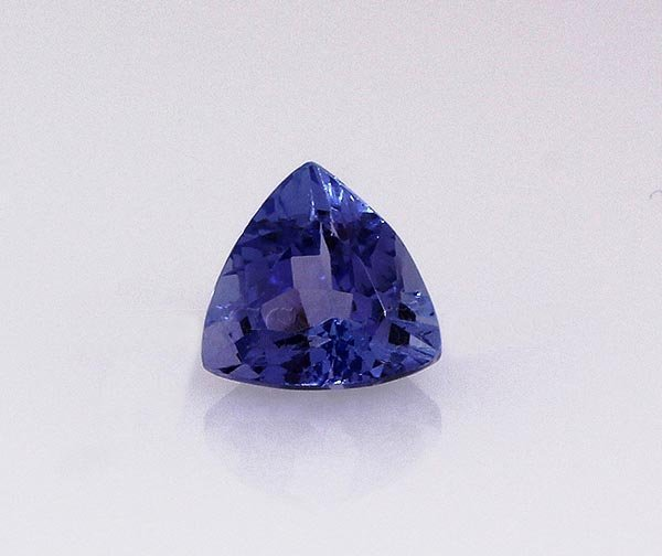 Natural African Tanzanite 1.40ctw Loose Gemstone AA+