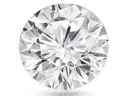 Round 1.21 Carat Brilliant Diamond K VS1