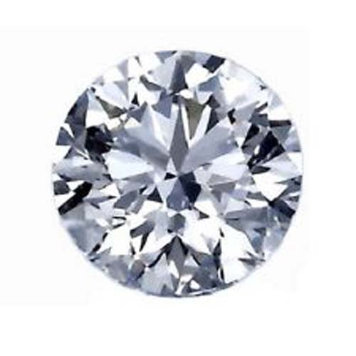 Round 1.15 Carat Brilliant Diamond K SI1