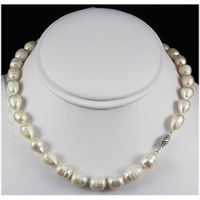 199.33ctw Freshwater Pearl Necklace