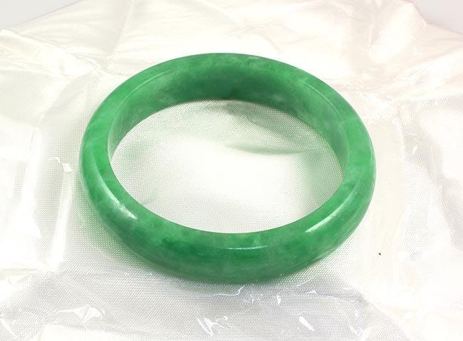 Chinese Antique Jade Bangle
