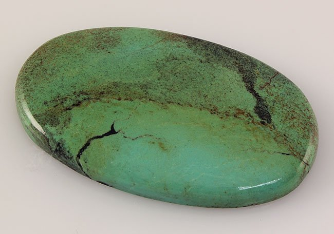 Natural Turquoise 66.20ctw Loose Gemstone 1pc Big Size
