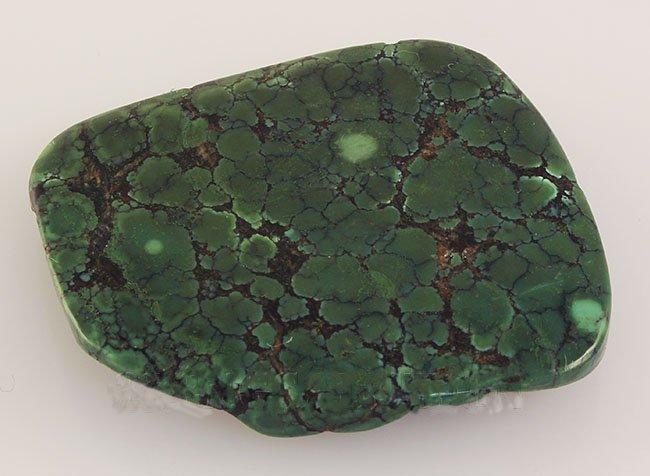 Natural Turquoise 90.26ctw Loose Gemstone 1pc Big Size