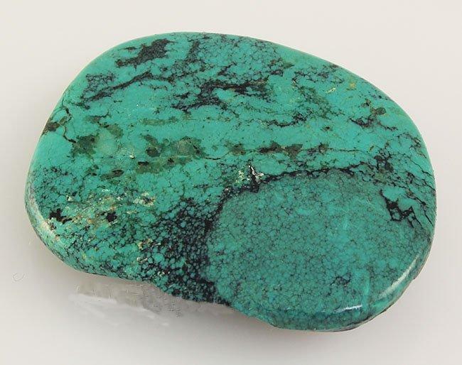 Natural Turquoise 95.84ctw Loose Gemstone 1pc Big Size