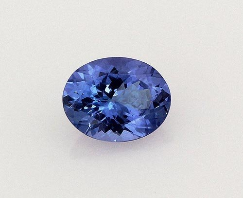 Natural African Tanzanite 2.50ctw Loose Gemstone AA+