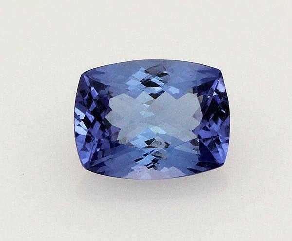 Natural African Tanzanite 2.80ctw Loose Gemstone AA+